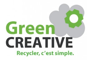 Logo Green Creative