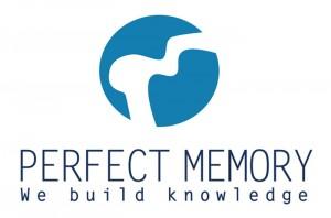 Logo Perfect Memory