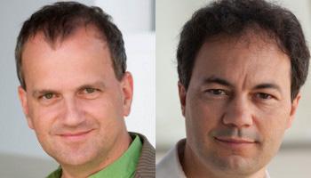 Digital Airways : Franck Lefevre et Nicolas Silberzahn
