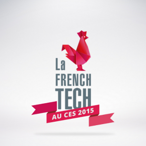 French Tech CES 2015
