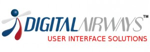 Digital Airways Logo