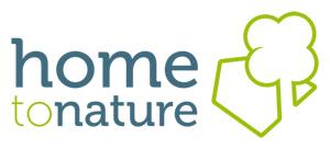 Logo Home to Nature