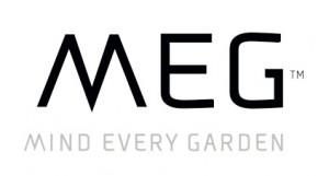 Logo Mind Every Garden MEG