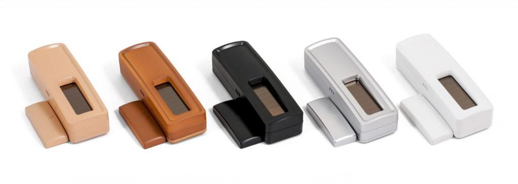 NodOn : Capteurs sans fil et sans batterie