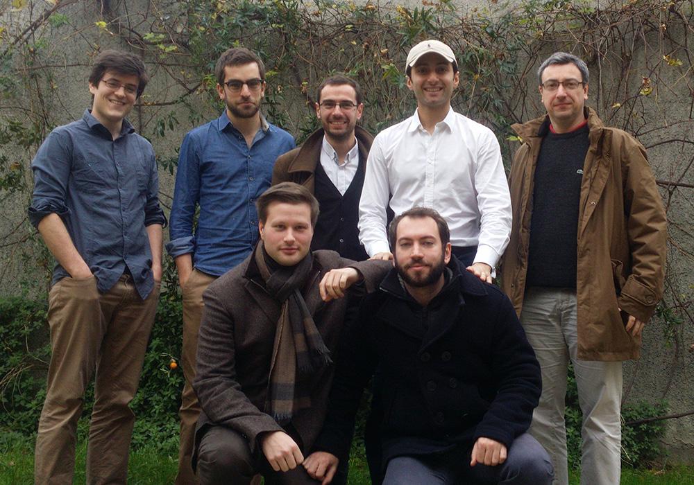 MyBrain Tech : Melomind - L'équipe