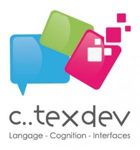 Logo C..TEXDEV