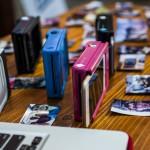 Prynt : La coque pour smartphone qui impriment vos photos