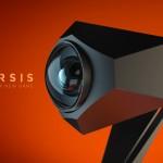 Caméra Immersis de Catopsys